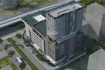 Cho thuê văn phòng tòa nhà IDMC Mỹ Đình, đường Tôn Thất Thuyết, 124m, 270m, 400m, 700m, 1500m2