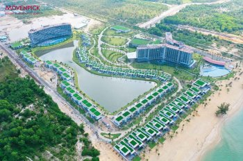 Làm gì để kiếm được 30tr/tháng, đầu tư dự án Movenpick Phú Quốc. LH 0903364009