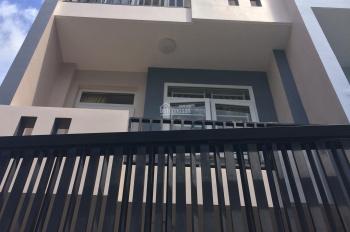 Nhà mặt tiền vòng xoay Nguyễn Huy Điển DT 4x17 nhà 2 lầu. Giá 8.45 tỷ