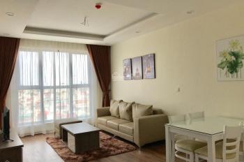 Xem nhà 247 - Cho thuê chung cư 90 Nguyễn Tuân 69m2, 2 ngủ, full đồ đẹp 12 tr/th - 0915 351 365