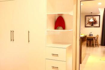 Cho thuê chung cư Saigon Pearl 3PN 100m2, nội thất cao cấp, giá 23tr/th (bao phí). Như Ý: 091918112