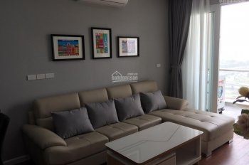 Cần cho thuê căn hộ 3 phòng ngủ, CT4 Vimeco, full đồ, 0907.257.868