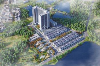 Bán BT Elegant Park Villa Thạch Bàn, 136m2, 4 tầng, đã hoàn thiện, 14 tỷ (bao phí). LH: 0971 598653
