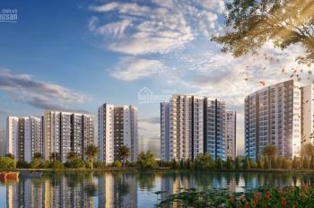 Căn hộ Sài Đồng - Long Biên 2PN (53m2, 65m2, 75m2) chung cư Le Grand Jardin, trực tiếp chủ đầu tư