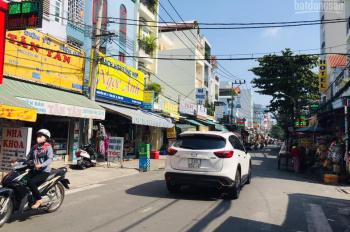 Bán nhà hẻm 10m kinh doanh đường Tô Hiệu, P Hiệp Tân, DT 8mx20m, giá 12 tỷ