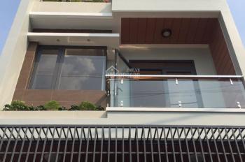 Bán gấp nhà phố mới, hiện đại, cao cấp, 3 tầng, 4 PN, ven sông, liền kề gần khu đô thị Mizuki Park