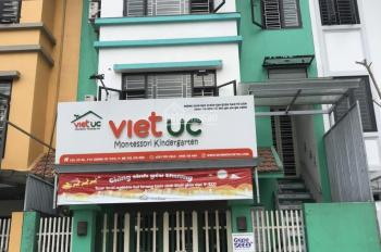 Chính chủ cần cho thuê nhà liền kề VOV Mễ Trì, Nam Từ Liêm, Hà Nội. DT 90m2 x 4 tầng, giá 30tr/th