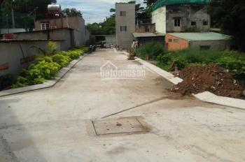 Tôi cần bán miếng đất gần sân banh Linh Xuân, cuối năm cần bán gấp nên để giá tốt. LH 0939 710447