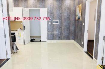 Cho thuê Sài Gòn Mia 77m2, 3PN, full nội thất mới 1000% giá chỉ 18 triệu/tháng. LH 0909 732 736