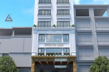 Bán nhà mặt phố Tây Hồ, Xuân Diệu, 130m2, xây 8 tầng, 36.5 tỷ, 0936479222