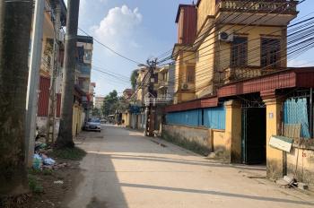 Bán nhà 3 tầng ở TDP An Đào C, Trâu Quỳ - gần Vinhome Gia Lâm. LH: 0984-965-589