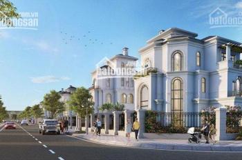 Chính chủ bán Ngọc Trai 15 căn số 20 view vườn hoa lớn nhất dự án Vinhomes Ocean Park - 0931688898