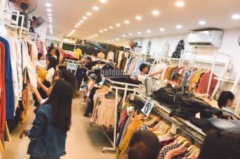 Chính chủ cho thuê cửa hàng số 54, ngõ 44 Trần Thái Tông, DT 62m2 mặt tiền 4m, riêng biệt hoàn toàn