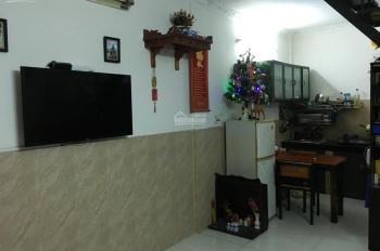 Bán nhà nhỏ đẹp hẻm 861, Trần Xuân Soạn, Quận 7. TP.HCM