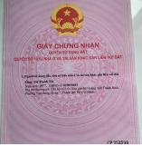 Chính chủ cần bán đất xây dựng kho xưởng tại Thạnh Hóa - Long An