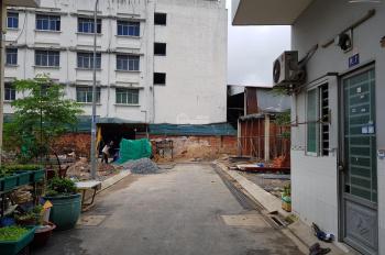 Đất ODT/DT 55,5m2 HXH ĐS 1 (Phạm Đăng Giảng), Bình Hưng Hòa, Bình Tân. 0867.457.228