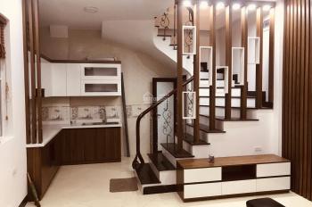 Cho thuê nhà riêng Trần Xuân Soạn - Lò Đúc mới xây 100%
