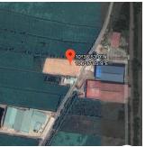 Chính chủ cần bán đất xây dựng kho xưởng Thạnh Hóa - Long An