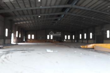 Công ty Intimex Đồng Nai, cho thuê kho xưởng, mặt bằng tại P. Long Bình Tân, Biên Hòa