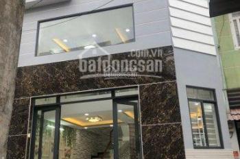 Bán nhà rất đẹp, mới xây, hiện đại, hẻm ô tô lớn số 42/60 đường Hồ Đắc Di, Q. Tân Phú, giá 6.6 tỷ