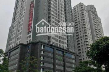 QL cho thuê văn phòng tòa Petrowaco, Láng Hạ DT: 100m2 - 1000m2, LH: 0916.681.696
