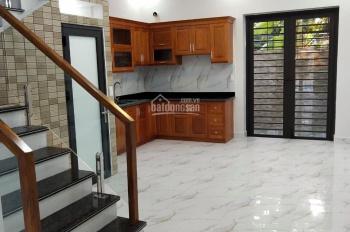 Cần bán nhà giá rẻ tại thị trấn An Dương, Hải Phòng, diện tích 72m2, hướng Đông tứ trạch