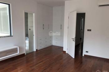 Cho thuê gấp nhà phố Nine South Nhà bè, DT 140m2, full nội thất cơ bản, giá 32tr/th, LH: 0901072666