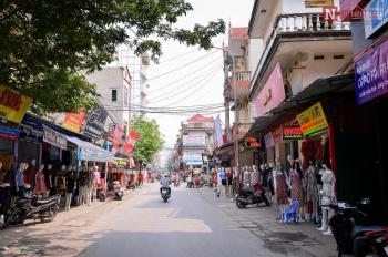 Cần vốn, bán nhà cấp 4 tại xã Dương Hà, đang cho gia đình thuê, 2 triệu/tháng. DT = 60 m2