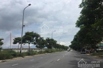 Bán đất đường Chương Dương, Block B5 sát cầu Trần Thị Lý, DT: 100m2, giá 16,x tỷ. LH: 0934478268