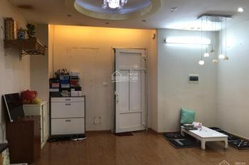 Bán căn hộ chung cư tại B3B Nam Trung Yên, Trung Hòa Cầu Giấy, Hà Nội, diện tích: 62m2