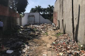 Cần bán đất gần chợ Dĩ An - ngay ngã tư Trần Hưng Đạo với Võ Thị Sáu