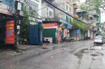 Nhà mặt phố Vĩnh Hưng, kinh doanh ngày đêm, diện tích lớn, 120m2 * 3T