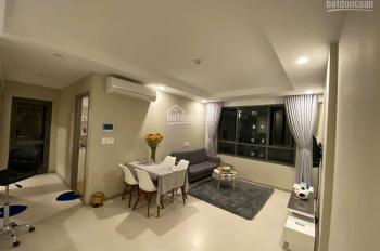 Cho thuê căn hộ The Gold View như hình, quận 4, giá rẻ 2PN 2WC, giá 16tr/th, 0906 741 417 Hoàng