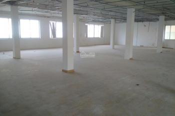 Cho thuê sàn tầng 3B, tòa nhà MT Nguyễn Công Trứ, Quận 1. 400m2 - cho thuê 165tr/tháng