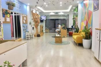 Bán nhà phố Lê Trọng Tấn, La Khê, thang máy kinh doanh đỉnh. LH mr. Đạt 0904607536