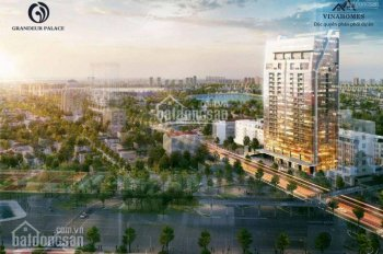 Bán căn 2PN dự án Grandeur Palace 138B Giảng Võ hot nhất quận Ba Đình, 6.5 tỷ. LH CĐT 0901751599
