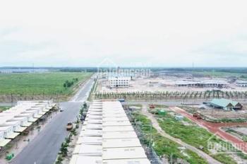 Nhượng lại 2 lô đất đường N1B đối diện chợ khu công nghiệp Becamex Bình Phước. LH: 0963.378.179