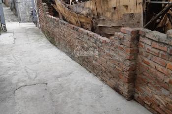 Bán đất Dương Nội - Hà Đông, DT: 36,1m2, giá 34 tr/m2