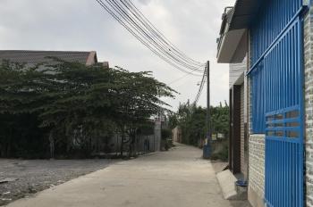 Đất hai mặt tiền Phước Tân, nhìn là thích ngay