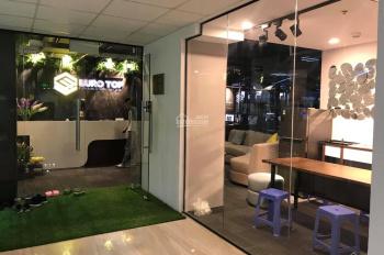 Cần bán 114m2 sàn văn phòng cao cấp tại trung tâm quận Thanh Xuân, giá 28tr/m2 - 0911.45.6666