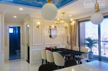 Chuyên cho thuê căn hộ The Gold View, nội thất mới, view đẹp giá 14 triệu/tháng: Call 0913374999