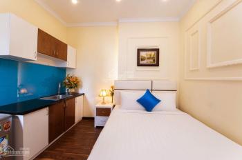 Cho thuê khách sạn, CHDV mặt tiền ngay Lý Tự Trọng Bến Thành q1 đang có thu nhập khủng chỉ 115tr
