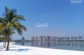 Bán căn BT SH1 - 22 view hồ lớn, giá thỏa thuận, DT 150m2, hướng ĐN, LH 090.4245.821