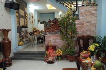 Bán nhà 1 trệt 1 lầu đường 41, P. BTĐ, Q. 2 cách Nguyễn Duy Trinh 300m