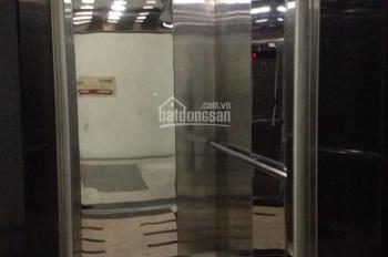 Cho thuê sàn văn phòng mặt phố Nguyễn Khoái: Diện tích 50 - 140m giá 190k/m bao gồm VAT 0936004815