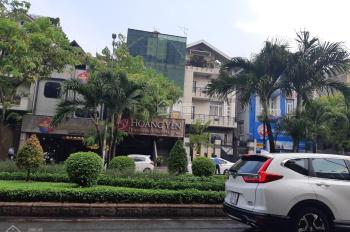 Cho thuê nhà nguyên căn mặt tiền Phan Xích Long, đoạn sầm uất nhất 8x16m 1 trệt, 5 lầu, thang máy