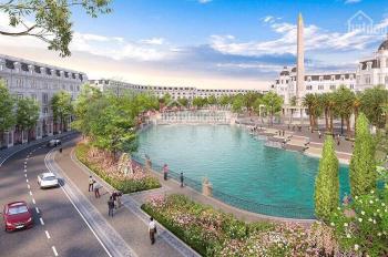 Cơ hội đầu tư sinh lời đất nền TP. Thái Nguyên, khu đô thị đẳng cấp Châu Âu. 0983206873