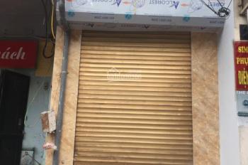Cho thuê nhà 3 tầng mới hoàn thiện số 362 phố Lê Duẩn, tiện KD, giá rẻ
