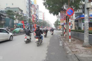 (Hạ giá)cần bán nhà mặt phố Tây Sơn, quận Đống Đa, Hà Nội 66.3m2, 17 tỷ mặt tiền 4.5m