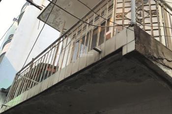 Bán nhà đường Xóm Đất, Phường 10, Quận 11. DT: 4.05 x 17.25m, 1 trệt, 1lầu, hướng T, giá 7.8 tỷ TL